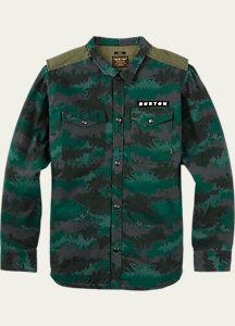 Burton Vantage Long Sleeve Shirt