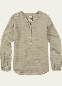 Burton Waterbury Woven Shirt
