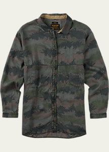 Burton Cadotte Woven Shirt
