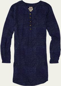 Burton Birch Dress
