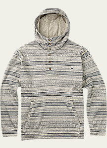 Burton Piper Hooded Fleece
