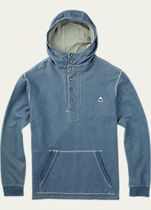 Burton Piper Hooded Fleece