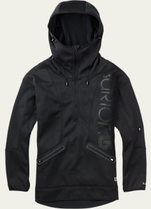 Burton Diamond Half-Zip