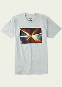 Men's Analog PLA Light Speed Short Sleeve T Shirt