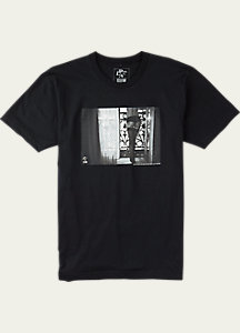 Men's Analog PLA Room With A View Short Sleeve T Shirt