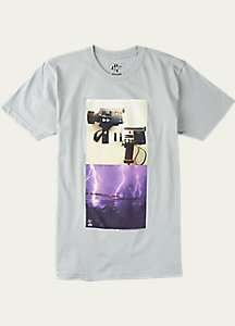 Men's Analog PLA Quick Strike Short Sleeve T Shirt