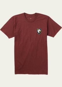 Men's Analog Ghost Army Short Sleeve T Shirt