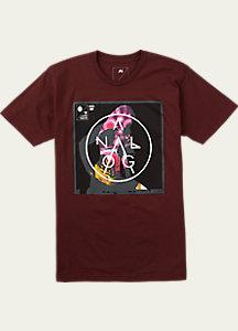 Men's Analog Filter Short Sleeve T Shirt