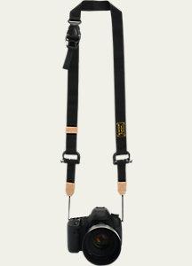 Burton Trooper Camera Strap