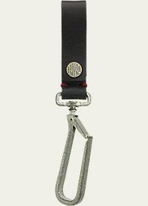 Burton Carabineer Keychain