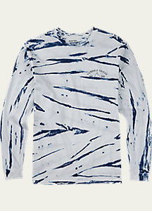 Burton East West Long Sleeve T Shirt