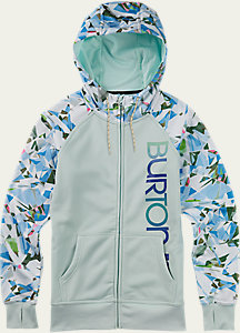Burton Quartz Full-Zip