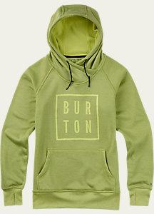 Burton Quartz Pullover