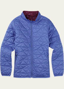 Burton Girls' Maddie Jacket - Reversible