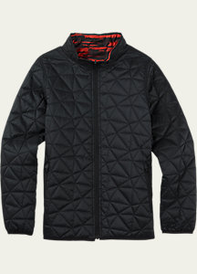 Burton Boys' Madison Jacket - Reversible