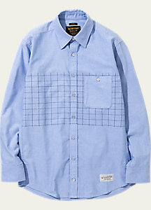 BURTON x NEIGHBORHOOD Classic OX Shirt