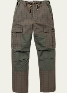 BURTON x NEIGHBORHOOD MIL-BDU Pant