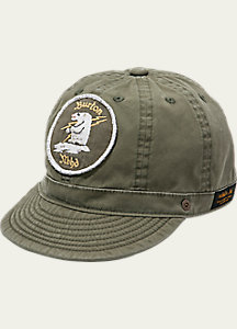 BURTON x NEIGHBORHOOD MIL-BB CAP