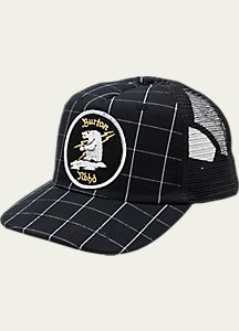 BURTON x NEIGHBORHOOD TRUCKER CAP