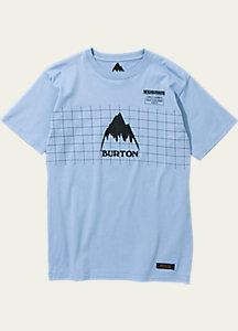 BURTON x NEIGHBORHOOD Grid Short Sleeve T Shirt