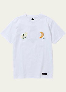 BURTON x NEIGHBORHOOD EMB Owl Short Sleeve T Shirt