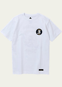 BURTON x NEIGHBORHOOD EMB Bear Short Sleeve T Shirt