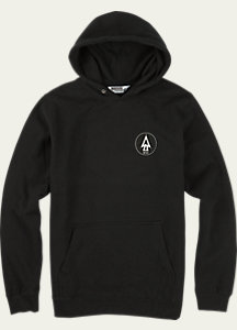 UNDEFEATED x Alpha Industries x Burton Trinity Hoodie