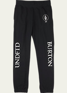 UNDEFEATED x Alpha Industries x Burton Trinity Pant