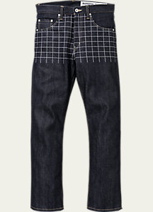 BURTON x NEIGHBORHOOD Rigid DP Mid Pant