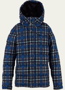 Boys' Traverse Jacket