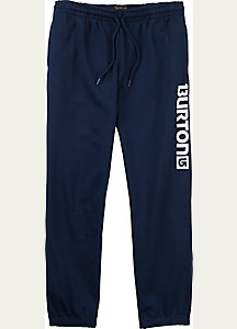 Burton Logo Fleece Pant