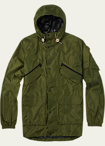 Carrigan Jacket