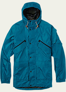 Burton Carrigan Rain Jacket