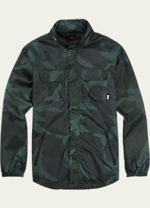 Burton Seymour Rain Jacket