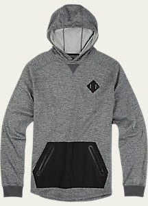 Burton Caption Pullover