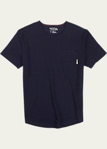 Reed Short Sleeve Pocket T Shirt