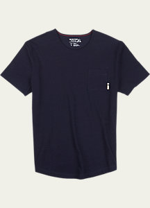 Burton Reed Short Sleeve Pocket T Shirt