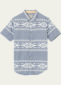 Burton Tycoon Short Sleeve Shirt