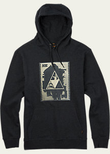 Stockman Pullover Hoodie
