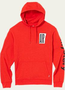Mystery Air Pullover Hoodie