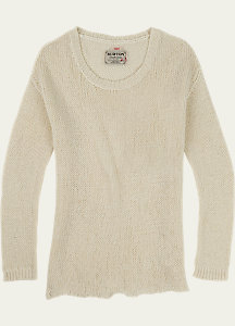 Burton Nicki Sweater