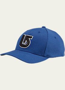 Burton Boys' Striker Flex Fit Hat