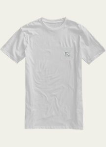 Reflect Slim Fit Short Sleeve T Shirt