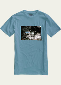Reefer Ridge Slim Fit Short Sleeve T Shirt