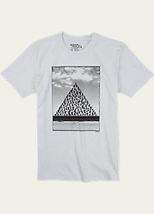 Burton Smith Slim Fit Short Sleeve T Shirt