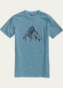 Matterhorn Slim Fit Short Sleeve T Shirt