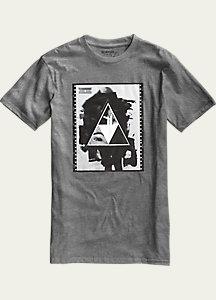 Burton Stockman Short Sleeve T Shirt