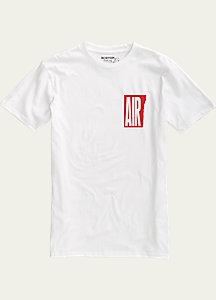 Burton Retro Air Short Sleeve T Shirt