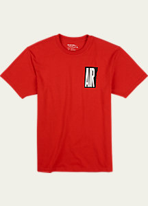 Burton Retro Air Short Sleeve T Shirt