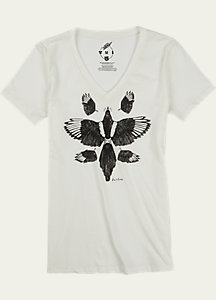 Burton Starling V-Neck Recycled T Shirt
